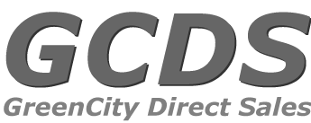 Green City Direct Sales